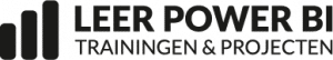 Power BI Workshop & Power BI Training Logo